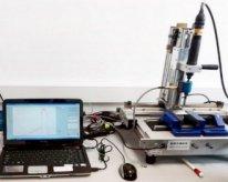 手电钻电动螺丝工具力矩扭矩测试仪