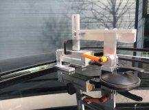 天窗车窗车门防夹力测试仪-主机厂供货
