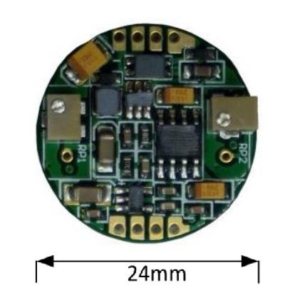 力传感器信号放大器