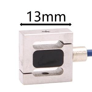 微小S型拉压传感器