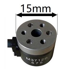 小尺寸小量程六维力传感器