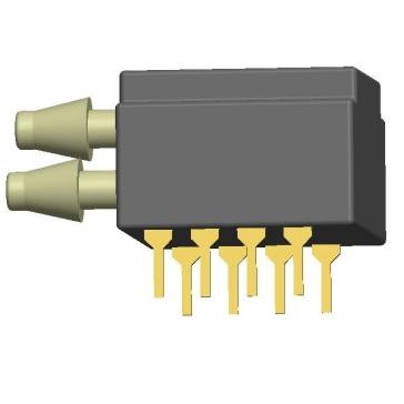 JD182压力传感器芯片