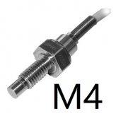 高频动态微型压力传感器