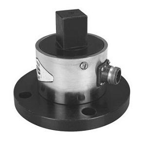 轴型单法兰扭矩传感器